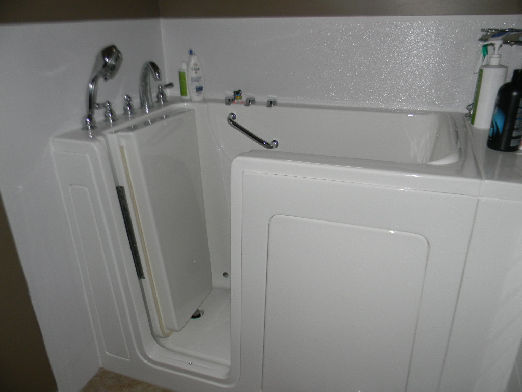 Tub 11 After
