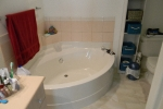 Tub 12 Before
