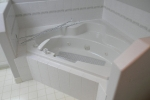 Tub 13 Before
