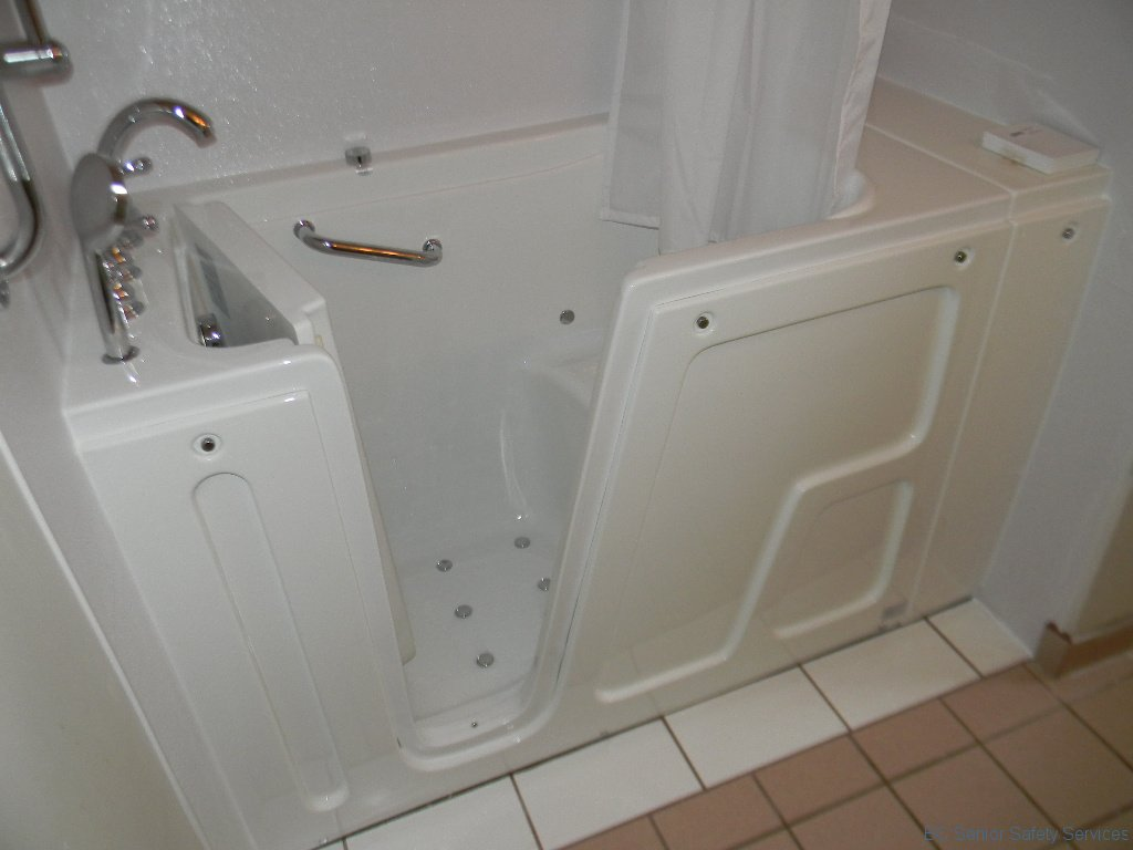 Project 10 - Tub After