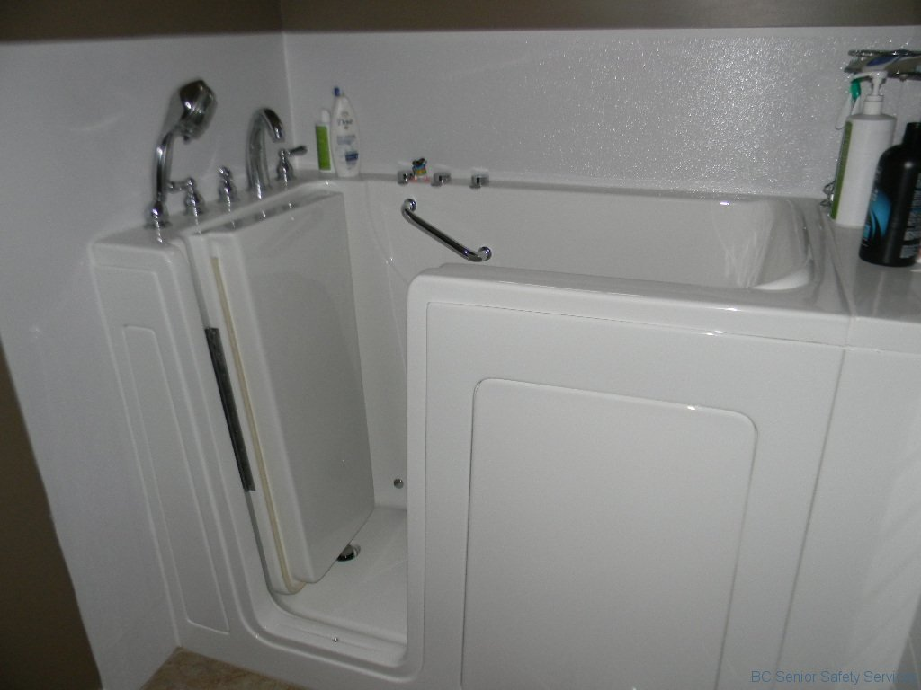 Project 11 - Tub After