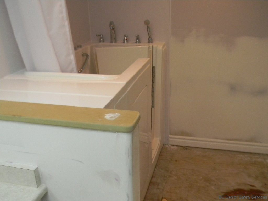 Project 13 - Tub After b