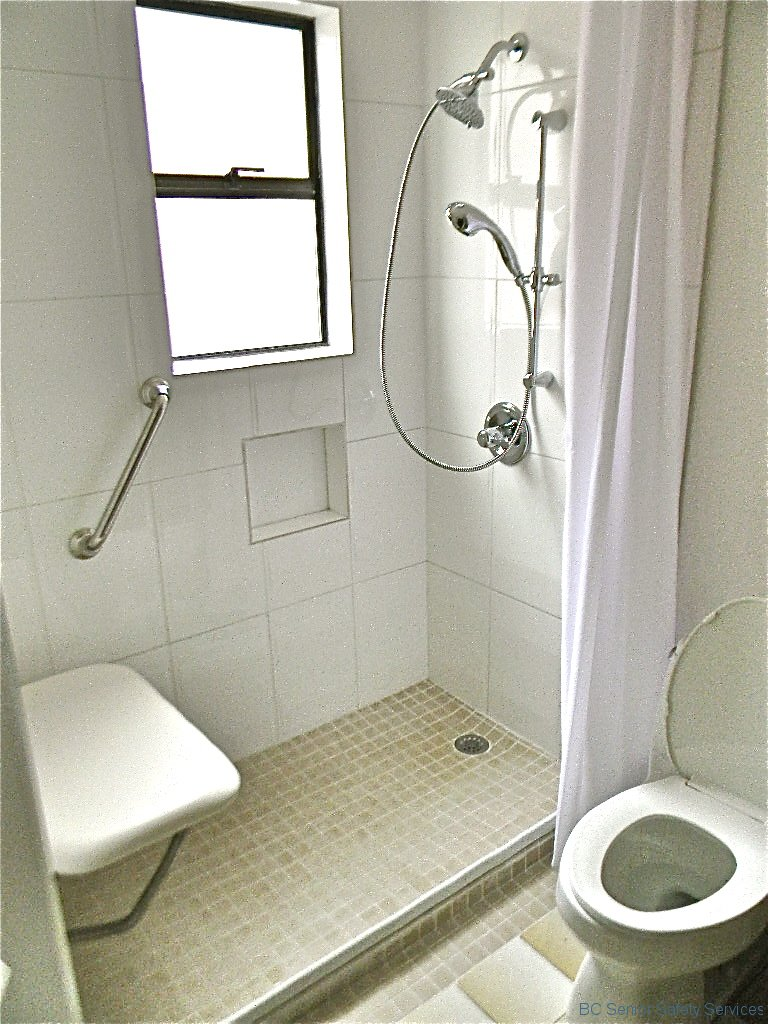 Project 19 - Shower After