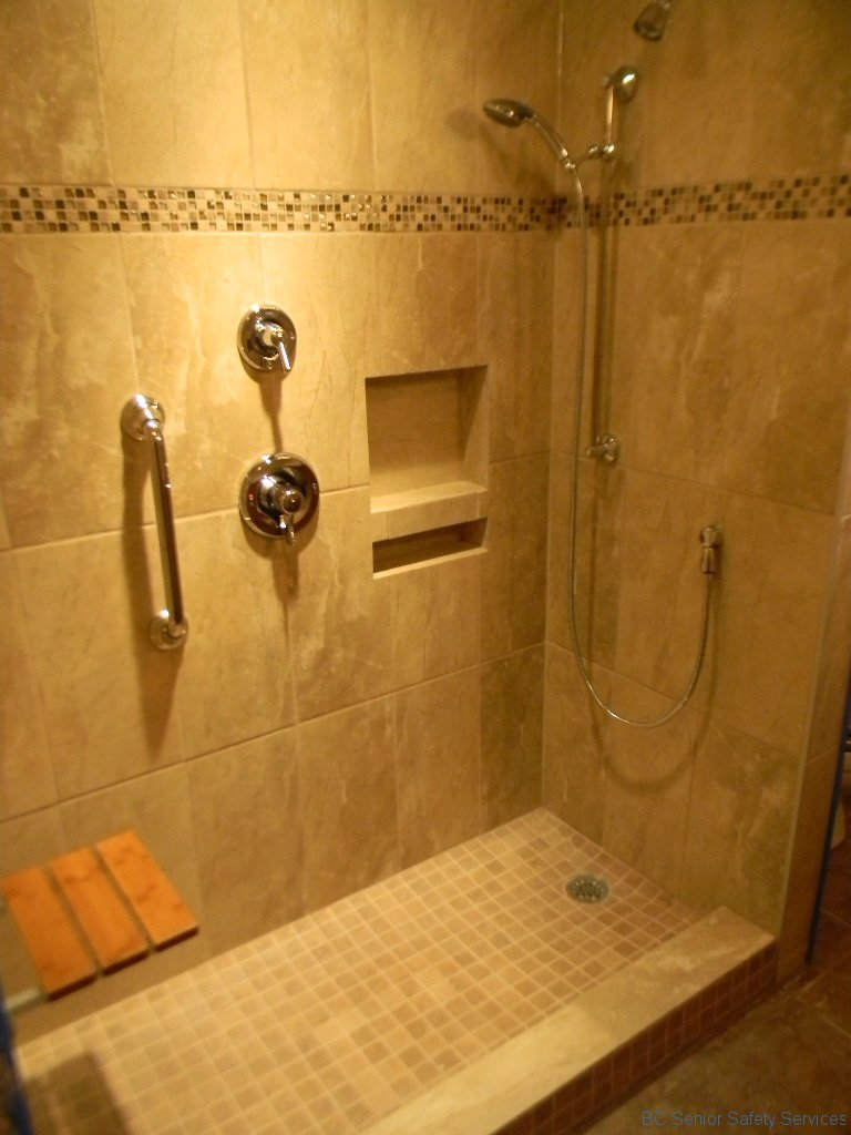 Project 24 - Shower After a