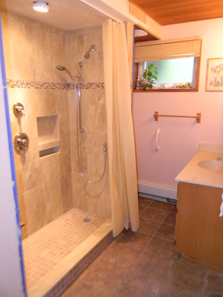 Project 24 - Shower After c