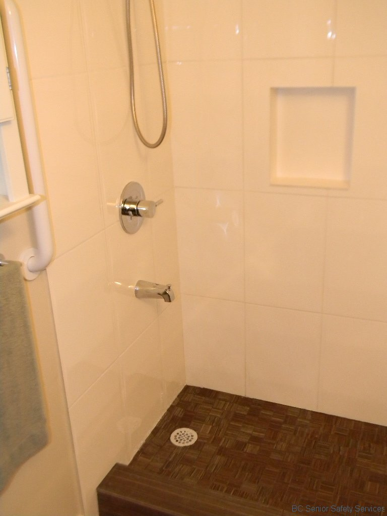 Project 25 - Shower After b