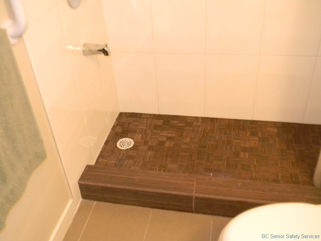 Project 25 - Shower After c