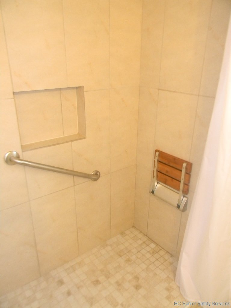 Project 31 - Shower After a