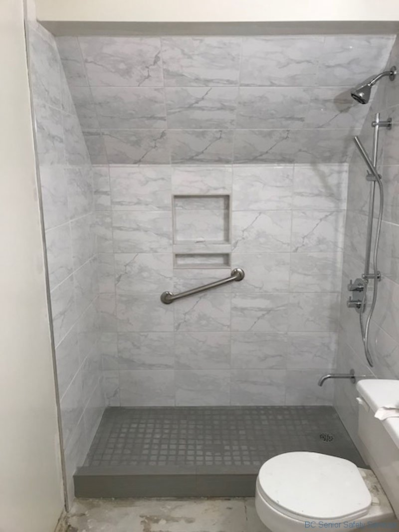 Project 52 - Shower After