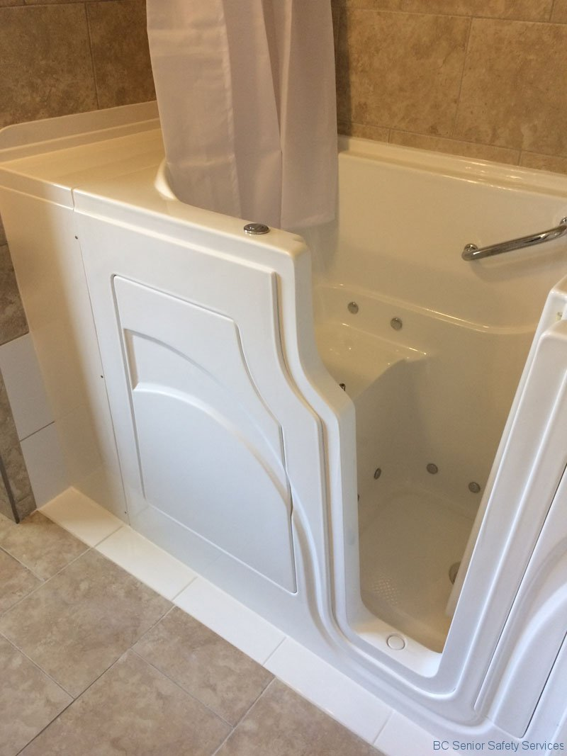 Project 71 - Tub After a