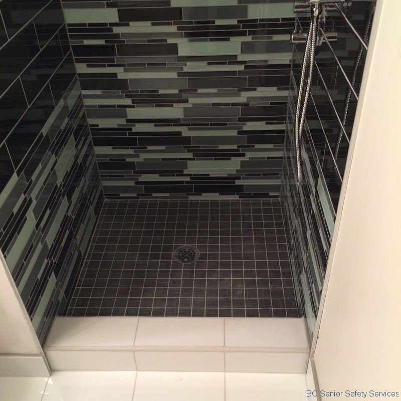 Project 73 - Shower After c