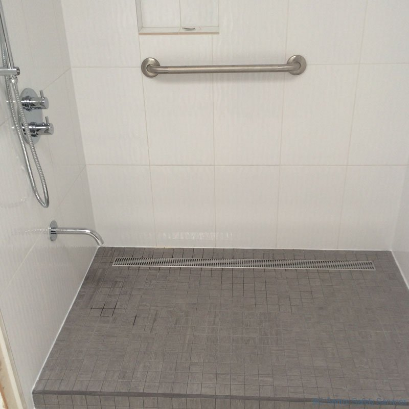 Project 77 - Shower After b
