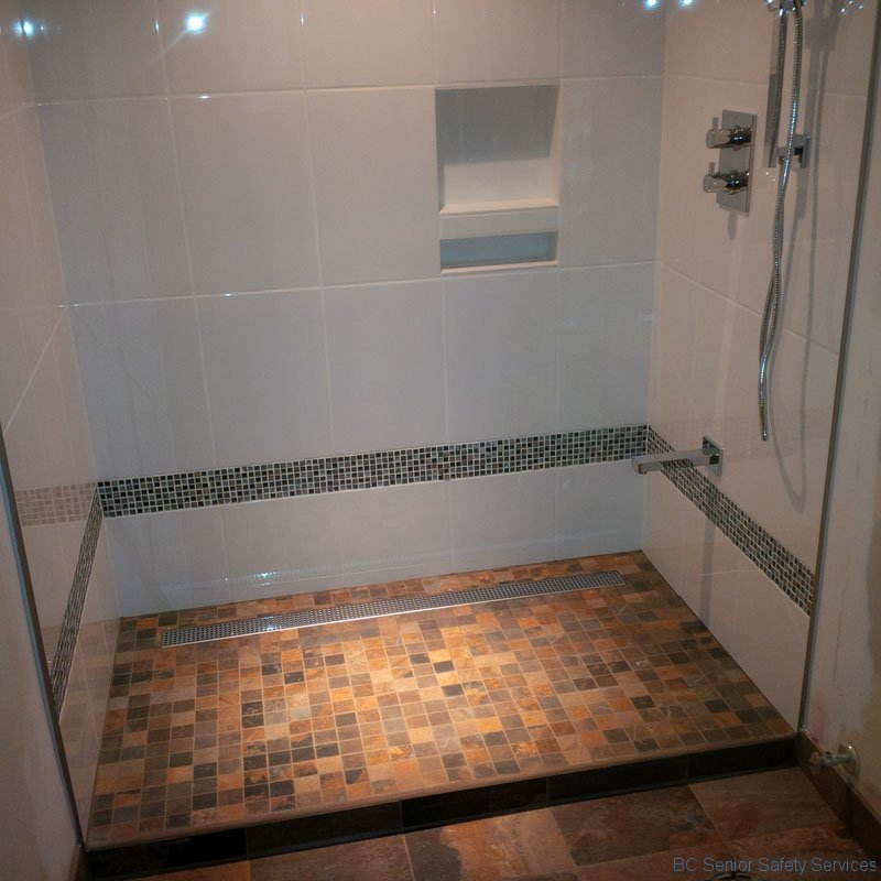 Project 83 - Shower After b