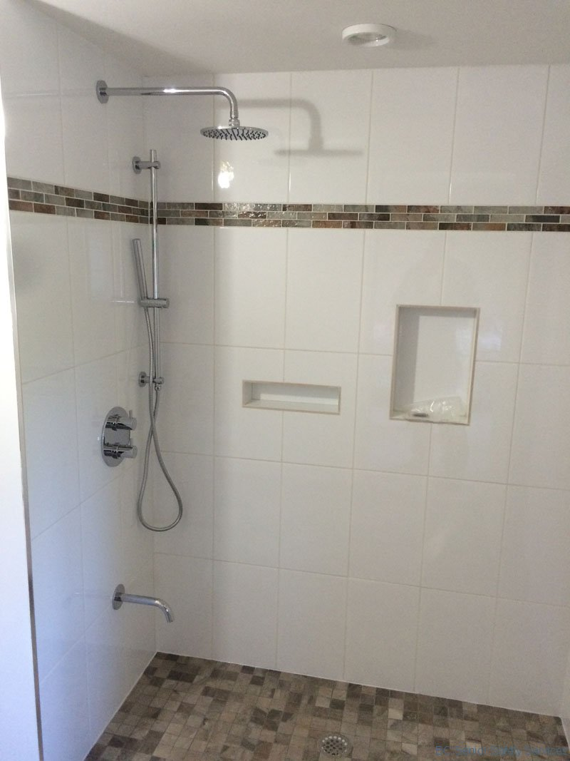 Project 85 - Shower After c