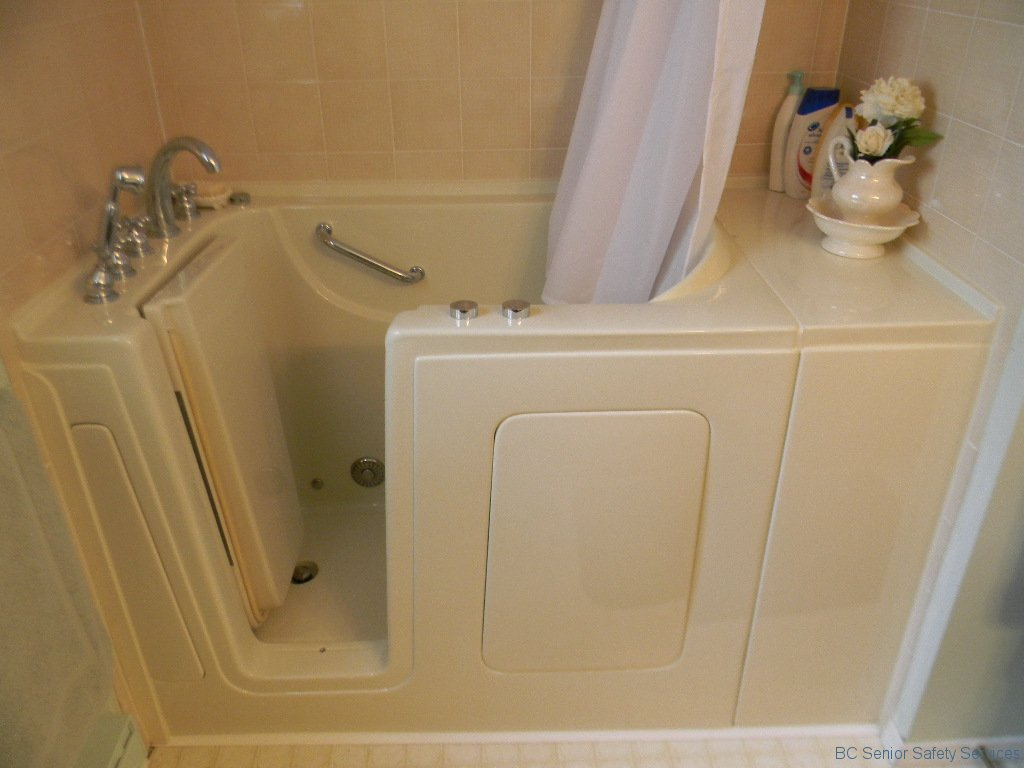 Project 2 - Tub After a