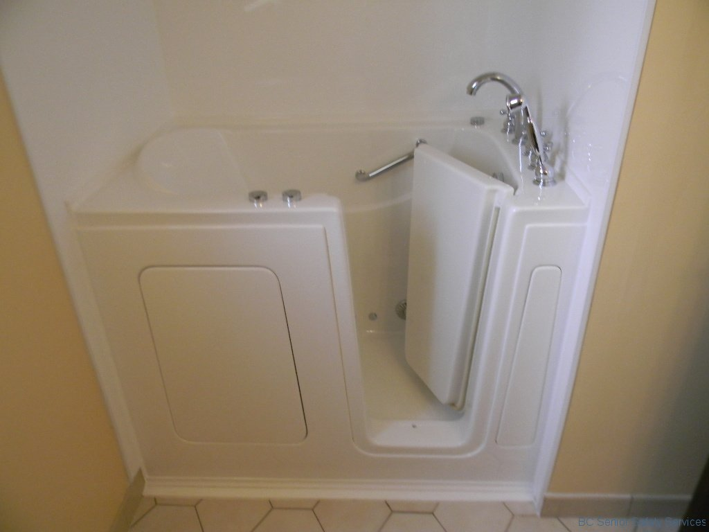 Project 4 - Tub After