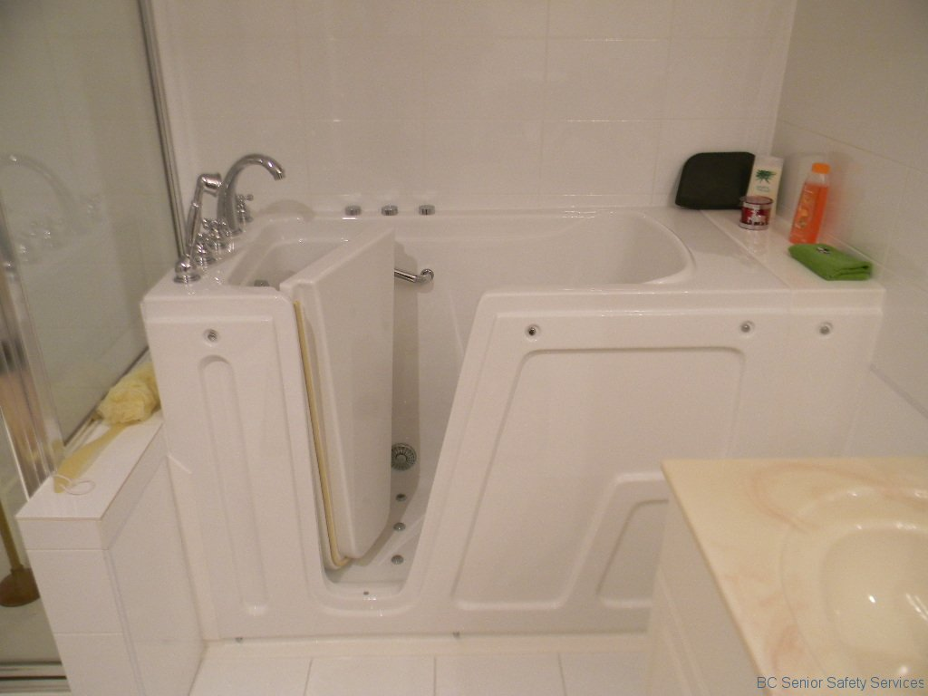 Project 5 - Tub After