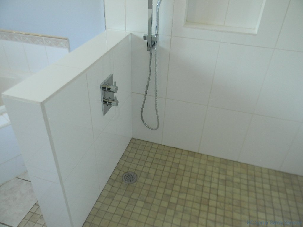 Project 29 - Shower After a