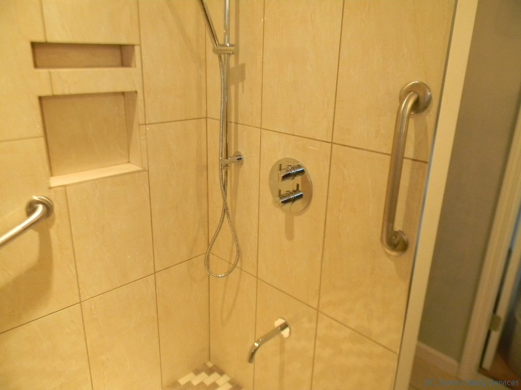 Project 30 - Shower After c