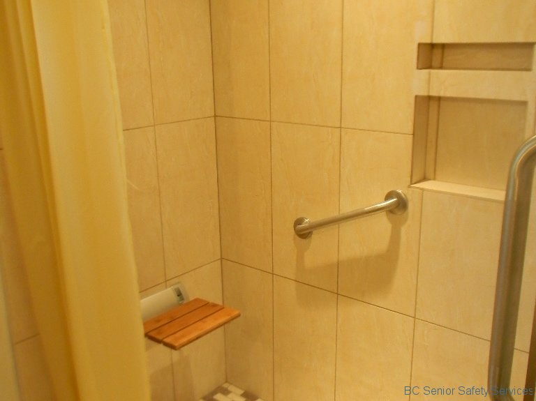 Project 30 - Shower After d