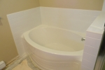 Project 11 - Tub Before