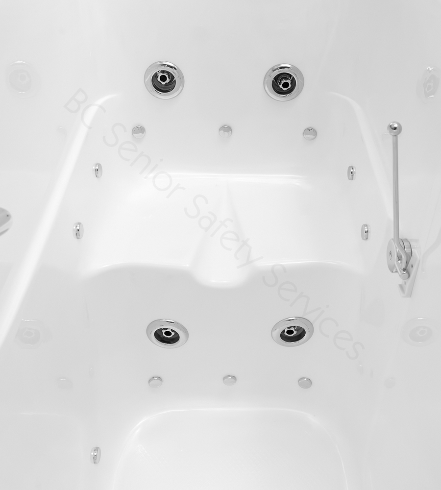 Walk In Tubs -